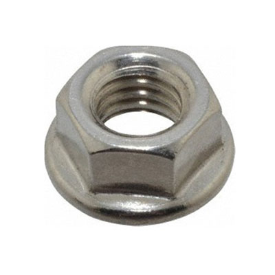 The Role Of Flange Nuts In Chemical Industries