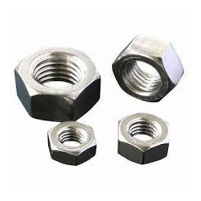 Din 934 Hex Nut  In Machilipatnam